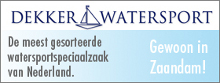 Dekker watersport